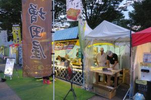 蕎麦フェス2016