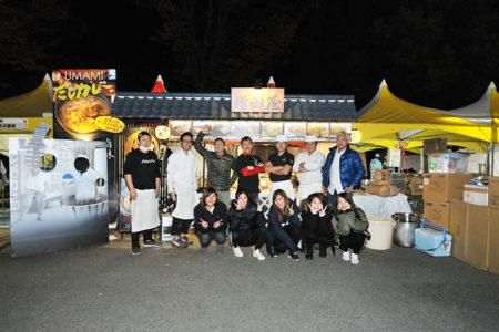 大江戸和宴「蕎麦フェス2017」完走!