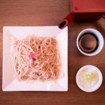 平成最後の桜蕎麦打ち会を開催!