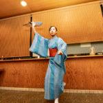 沖縄とお蕎麦のコラボ企画イベントを開催致しました!