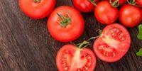 トマト切り